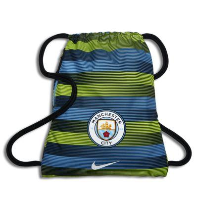 Manchester City FC Stadium Football Gymsack