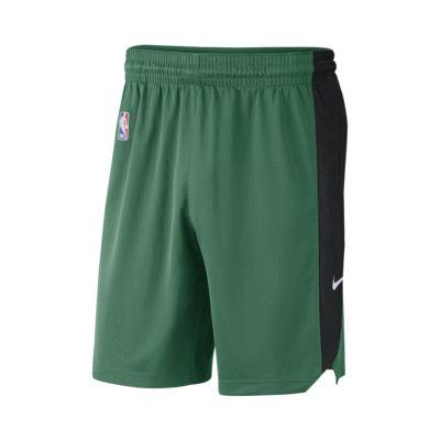 波士顿凯尔特人队 Nike 男子 NBA 短裤
