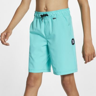 """Hurley One and Only Volley Boys' 16"""" Board Shorts"""