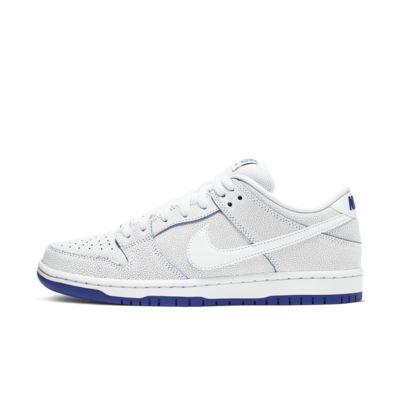 Nike SB Dunk Low Pro Premium Skate Shoe