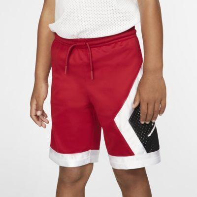 Jordan Dri-FIT Diamond Shorts für jüngere Kinder