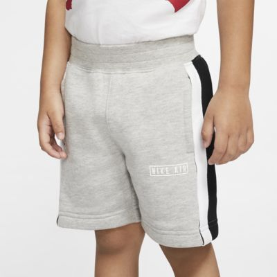 Shorts in fleece Nike Air - Bimbi piccoli