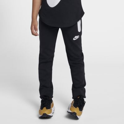 Calças Nike Sportswear Tech Fleece para criança