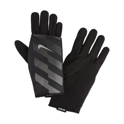 Nike Flash Quilted Guantes de running - Hombre