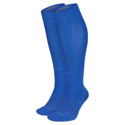 Nike Performance Knee-High Baseball Socks (2 Pair)