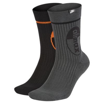 Nike Air Max Crew-Socken (2 Paar)
