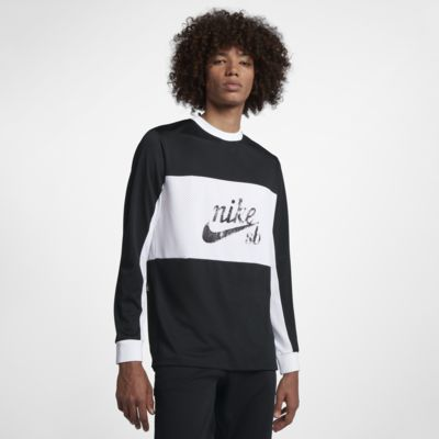 Nike SB Dri-FIT Mesh 男子上衣