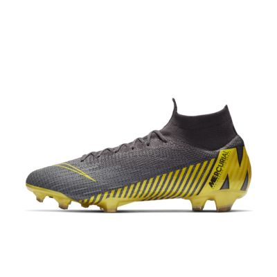 Nike Superfly 6 Elite FG Game Over-fodboldstøvle til græs