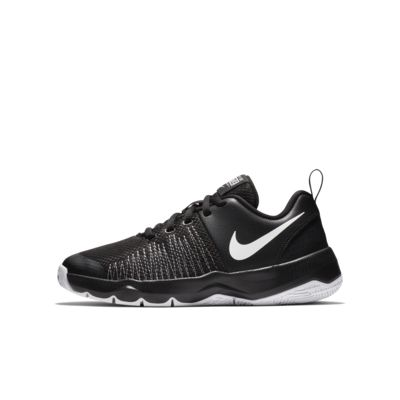 Nike Team Hustle Quick Older Kids' Basketball Shoe
