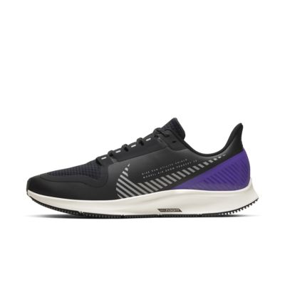 Nike Air Zoom Pegasus 36 Shield 男子跑步鞋