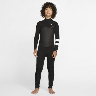 Hurley Advantage Plus 3/2mm Fullsuit Çocuk Wetsuit'i