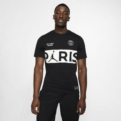Tee-shirt Wordmark PSG