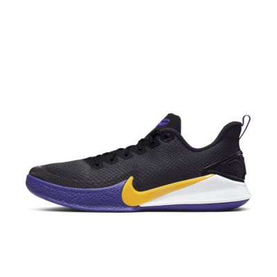 Mamba Focus Basketball Shoe
