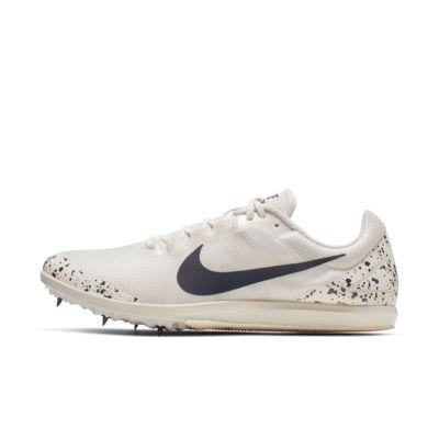 Chaussure de course à pointes mixte Nike Zoom Rival D 10