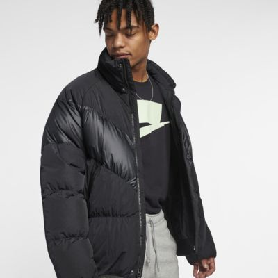 Nike Sportswear Down-Fill Men's Puffer Jacket