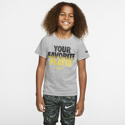 LeBron Little Kids' T-Shirt