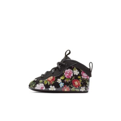 Nike Lil' Posite One Premium Baby Floral Bootie