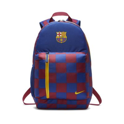 FC Barcelona Stadium Kids' Football Backpack