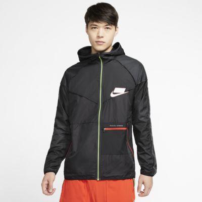 Nike Wild Run Windrunner Jaqueta de running - Home