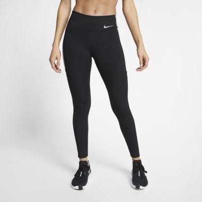 กางเกงเทรนนิ่งรัดรูปผู้หญิง 7 ส่วน Nike One