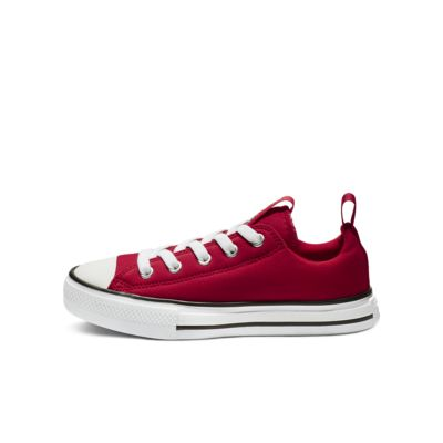 Converse Chuck Taylor All Star Superplay My Game Slip Big Kids' Shoe