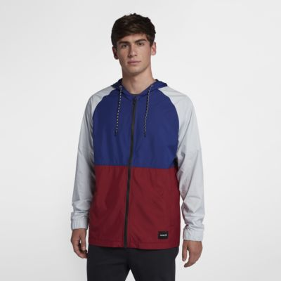 Hurley Pistol River Men's Jacket