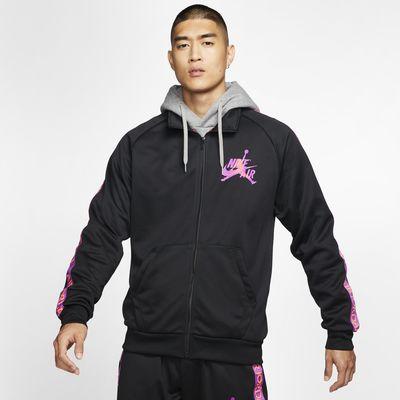 Jordan Jumpman Classics 男款 Tricot 暖身外套