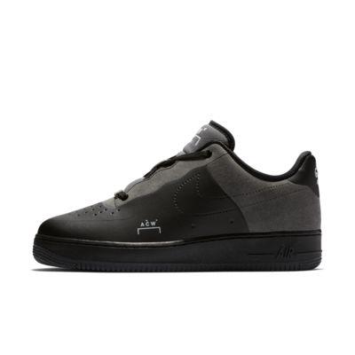 รองเท้าผู้ชาย Nike x A-COLD-WALL* Air Force 1 '07