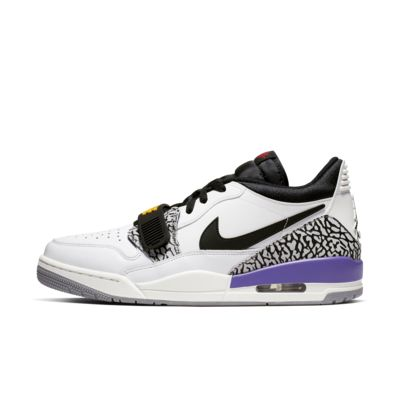 Air Jordan Legacy 312 Low sko til herre