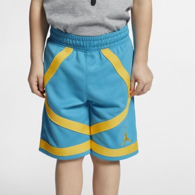 Jordan Dri-FIT Diamond Younger Kids' Shorts