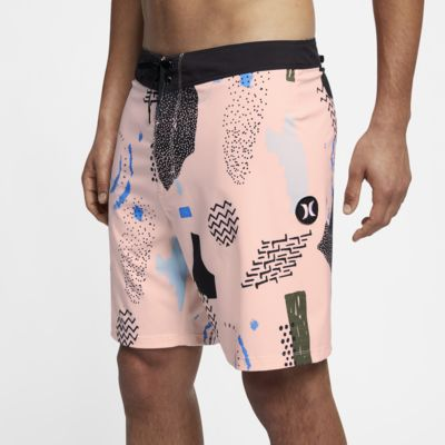 "Hurley Phantom Free Flow Men's 18""/46cm Boardshorts"