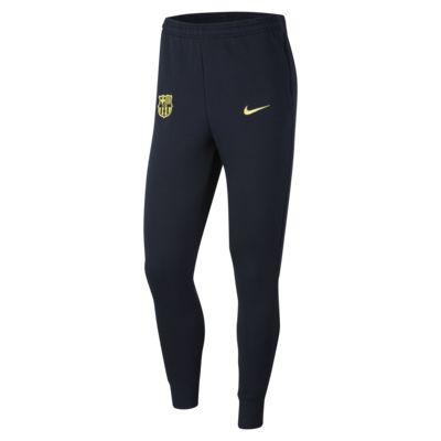 FC Barcelona Fleece-Hose für Herren