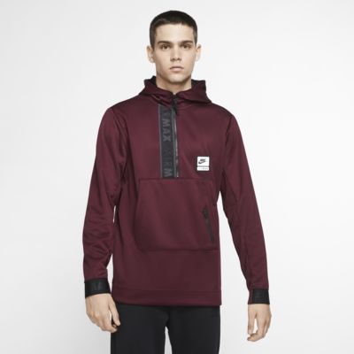 Nike Sportswear Air Max Men's 1/2-Zip Hoodie