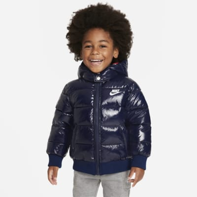 Nike Toddler Bomber Jacket