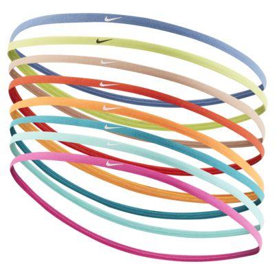 Nike Skinny Headbands (8 Pack)