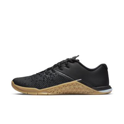 Купить Мужские кроссовки для кросс-тренинга и тяжелой атлетики Nike Metcon 4 XD X Chalkboard