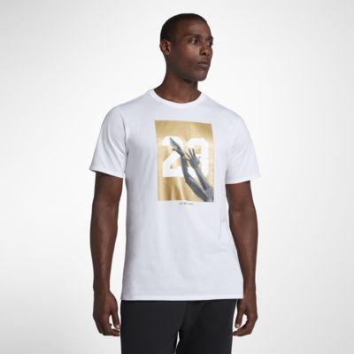 Jordan HO 4 Erkek Basketbol Tişörtü