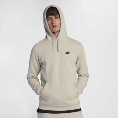 Nike Sportswear Club Fleece Hoodie Voor Heren. Nike.Com Nl by Nike