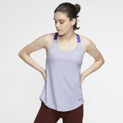 Nike Dri-FIT Trainingstanktop voor dames