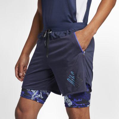 Nike Wild Run Men's 2-in-1 Running Shorts