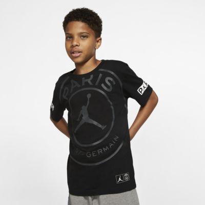 PSG Camiseta de manga corta - Niño