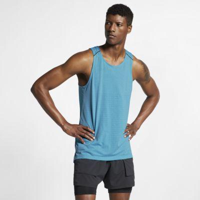 Canotta da running Nike Rise 365 Tech Pack - Uomo