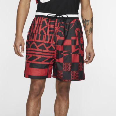 Shorts stampati Nike Sportswear
