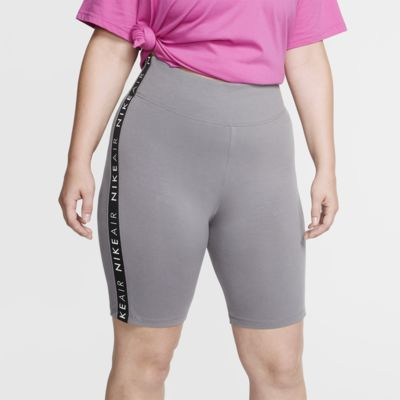 Nike Air Women's Shorts (Plus Size)