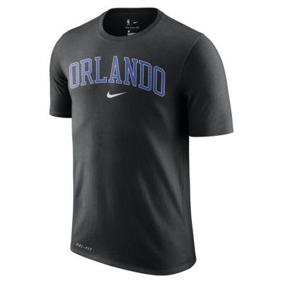 check out df7dd 91007 Orlando Magic Nike Dri-FIT Men's NBA T-Shirt