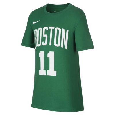 波士顿凯尔特人队 Nike Dri-FIT大童(男孩)NBA T恤