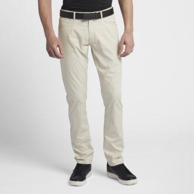 Pantaloni da golf Slim Fit a 5 tasche Nike Flex - Uomo