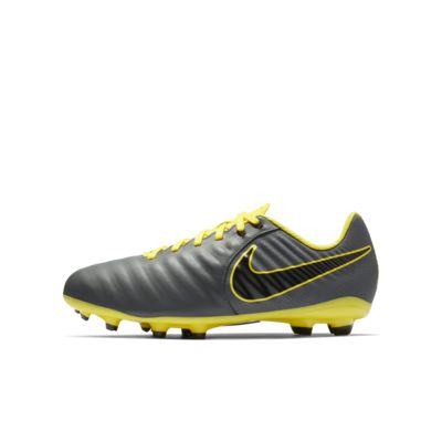 Nike Jr. Legend 7 Academy FG Younger/Older Kids' Firm-Ground Football Boot