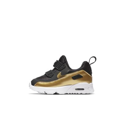 Nike Air Max Tiny 90 Baby & Toddler Shoe