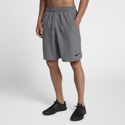 Short de training tissé Nike Flex pour Homme